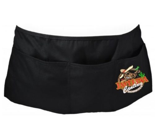 Javelina Cantina 3 Pocket Server Apron in Lake Havasu City