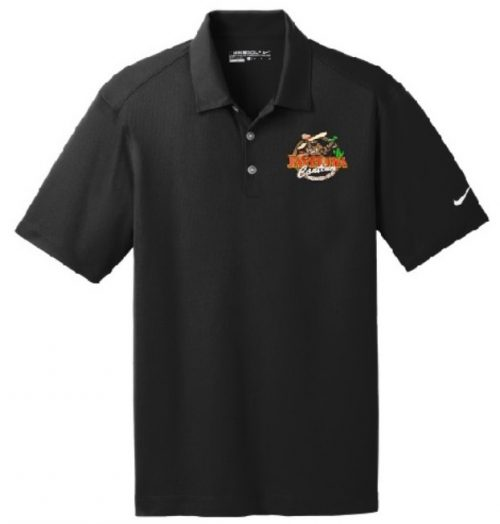 Javelina Cantina Embroidered Nike Polo in Lake Havasu City