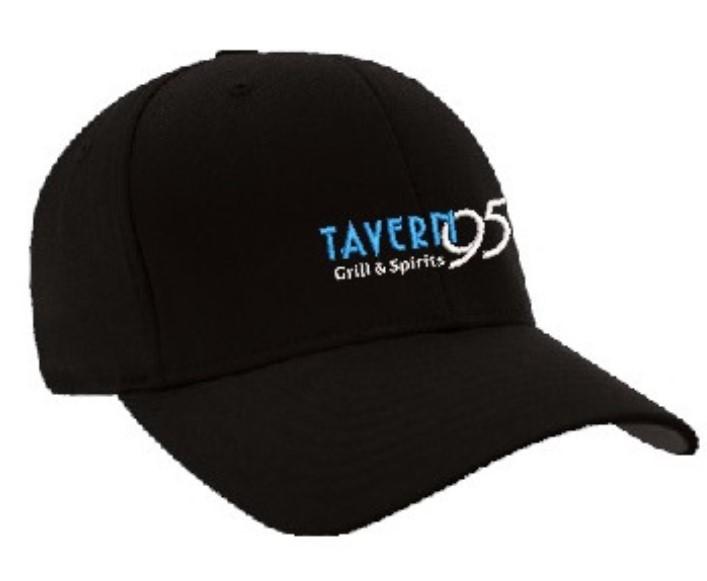 Tavern 95 Flex Fit Hat in Lake Havasu City