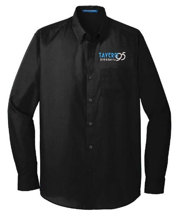 Tavern 95 Mens Long Sleeve Button Down in Lake Havasu City