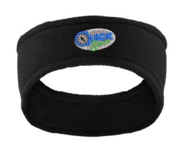 Quick Shine Port Authority Headband in Lake Havasu City