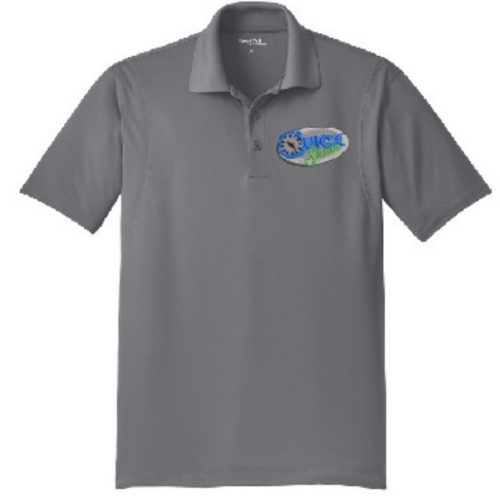 Quick Shine Sports Tek Polo (Embroidered) in Lake Havasu City
