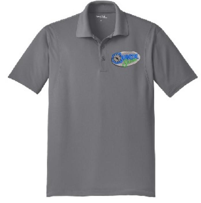 Quick Shine Sports Tek Polo (Embroidered) in Lake Havasu City